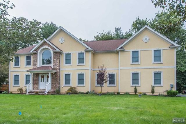 12 Aida Court, Par-Troy Hills Twp., NJ 07054 (MLS #1839847) :: William Raveis Baer & McIntosh