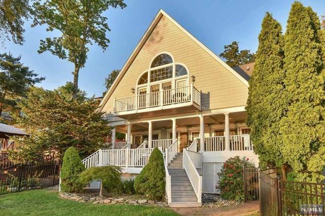 75 Castle Rock Road, Jefferson Township, NJ 07849 (MLS #1839926) :: William Raveis Baer & McIntosh