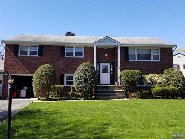 542 Otto Place, Paramus, NJ 07652 (MLS #1840056) :: William Raveis Baer & McIntosh