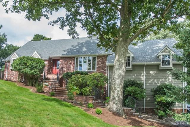 10 Spruce Road, North Caldwell, NJ 07006 (#1840104) :: Group BK