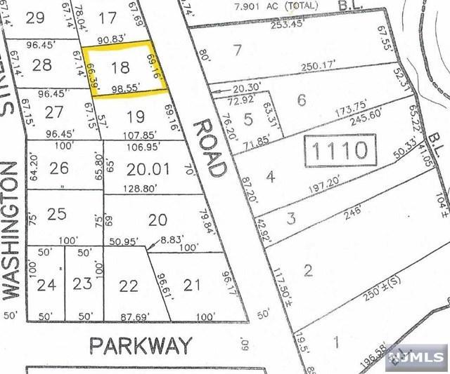 335 Saddle River Road, Saddle Brook, NJ 07663 (MLS #1840221) :: William Raveis Baer & McIntosh