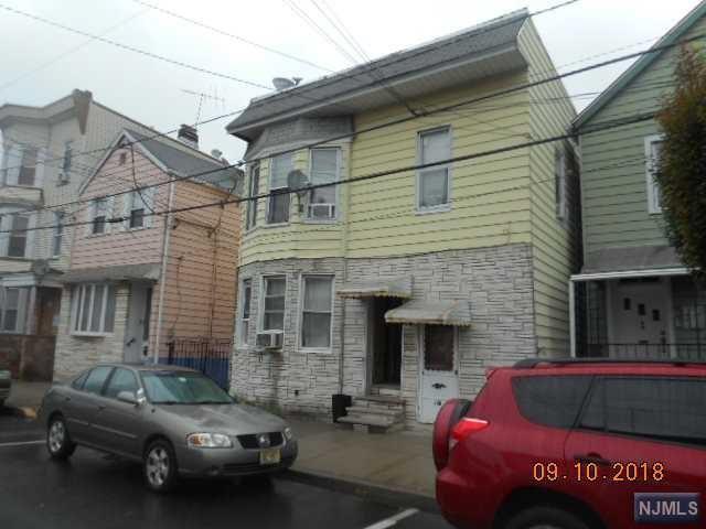 148 Grant Avenue, East Newark, NJ 07029 (#1840489) :: RE/MAX Properties
