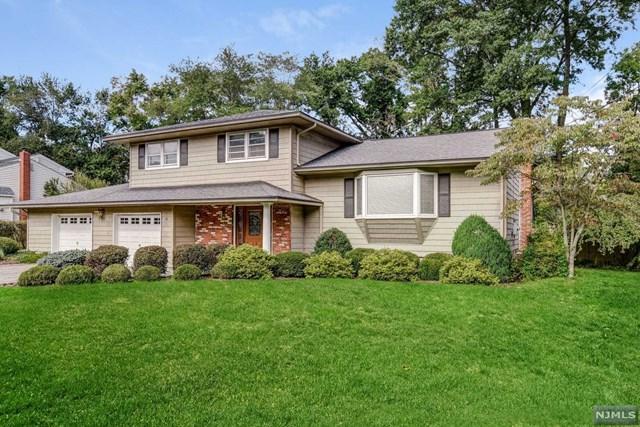 18 Parkside Drive, Par-Troy Hills Twp., NJ 07054 (MLS #1840516) :: William Raveis Baer & McIntosh
