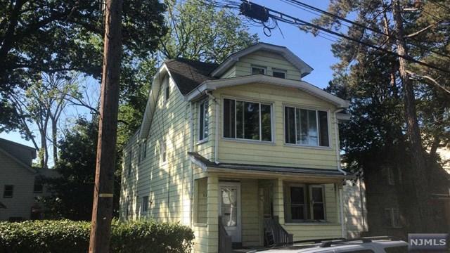 225 Elmwood Avenue, Maplewood, NJ 07040 (MLS #1840527) :: William Raveis Baer & McIntosh