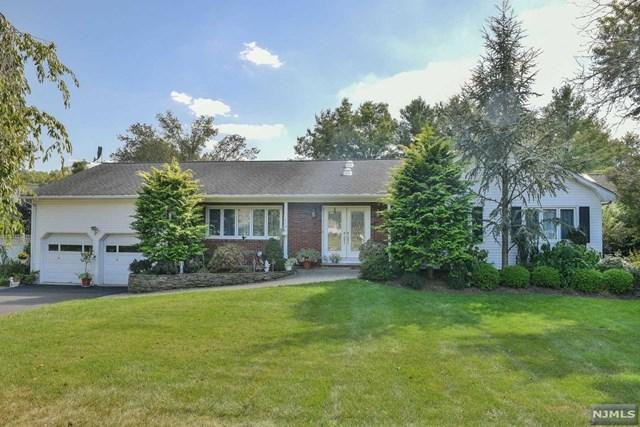 34 Brittany Road, Montville Township, NJ 07045 (MLS #1840536) :: William Raveis Baer & McIntosh