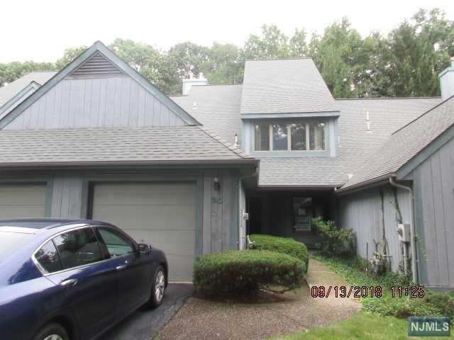 20 Braeburn Drive, Twp Of Washington, NJ 07676 (MLS #1840555) :: William Raveis Baer & McIntosh