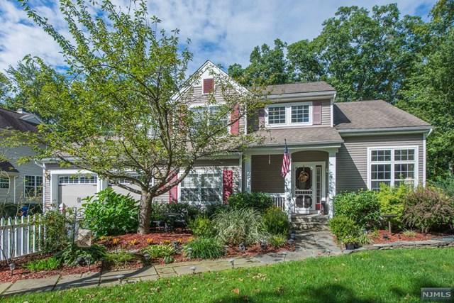 61 School House Road, Jefferson Township, NJ 07438 (MLS #1840648) :: William Raveis Baer & McIntosh