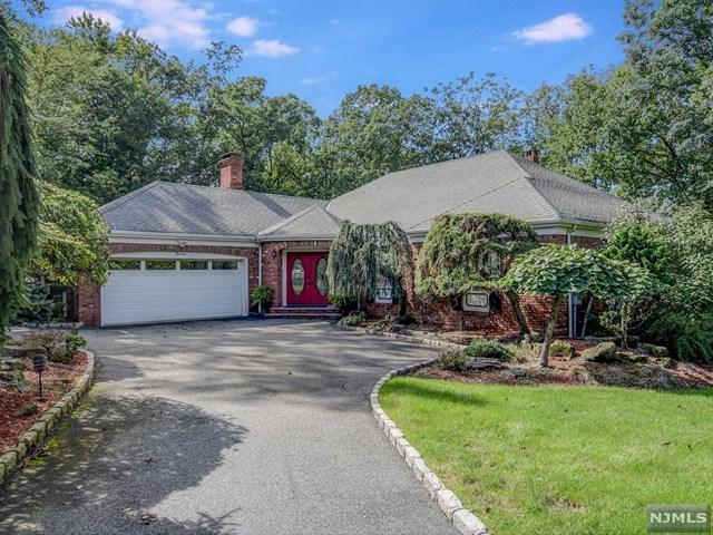 14 Woodstone Drive, Cedar Grove, NJ 07009 (MLS #1840686) :: William Raveis Baer & McIntosh