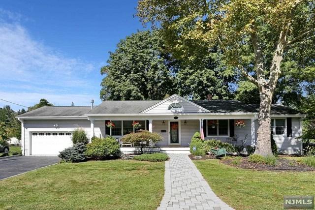 5 Council Place, Harrington Park, NJ 07640 (MLS #1840760) :: William Raveis Baer & McIntosh