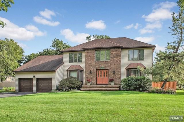 4 Fowler Place, Montville Township, NJ 07045 (MLS #1840765) :: William Raveis Baer & McIntosh