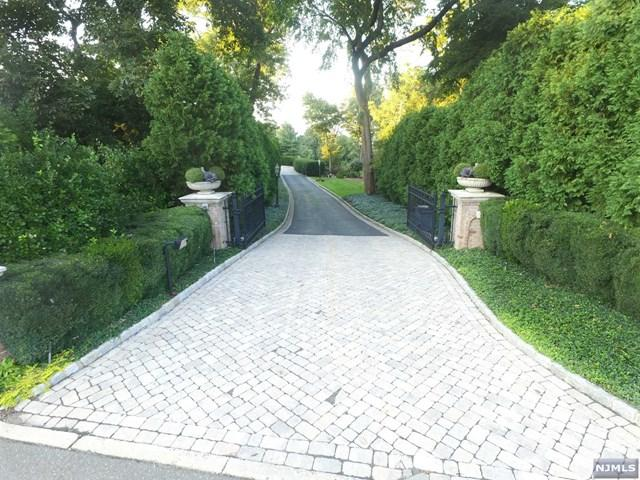 550 Hampton Hill Road, Franklin Lakes, NJ 07417 (MLS #1840802) :: William Raveis Baer & McIntosh