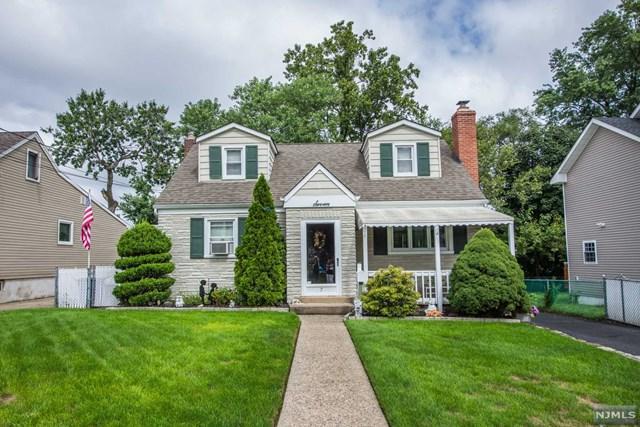 7 White Oak Drive, Lodi, NJ 07644 (MLS #1840814) :: William Raveis Baer & McIntosh