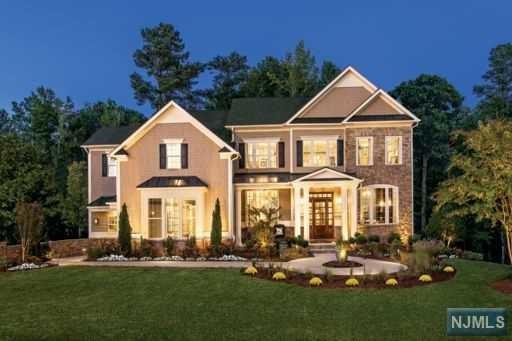 2 Northwood Drive, Franklin Lakes, NJ 07417 (MLS #1840896) :: William Raveis Baer & McIntosh