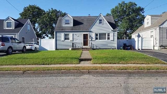 60 Schuyler Avenue, Pompton Lakes, NJ 07442 (MLS #1840929) :: William Raveis Baer & McIntosh