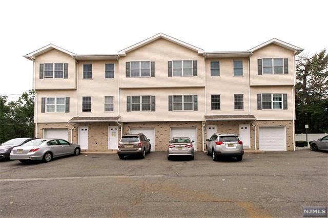 596 Harrison Avenue #2, Lodi, NJ 07644 (MLS #1840940) :: William Raveis Baer & McIntosh