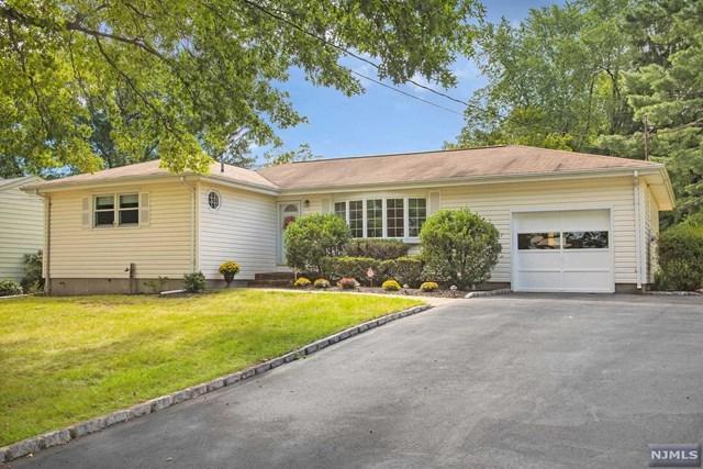 21 Brookshire Drive, Cedar Grove, NJ 07009 (MLS #1841157) :: William Raveis Baer & McIntosh