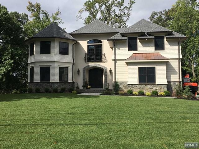 47 Evergreen Drive, North Caldwell, NJ 07006 (MLS #1841172) :: William Raveis Baer & McIntosh