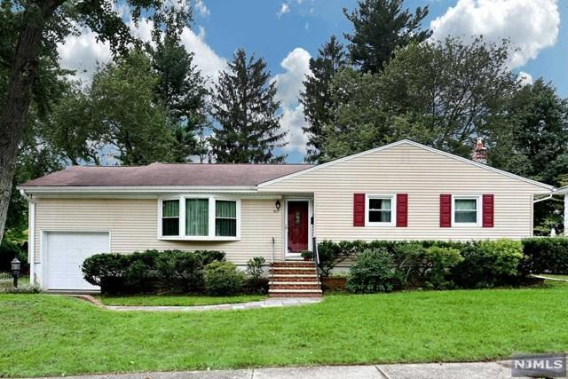 817 W Glenside Court, Oradell, NJ 07649 (#1841180) :: Group BK