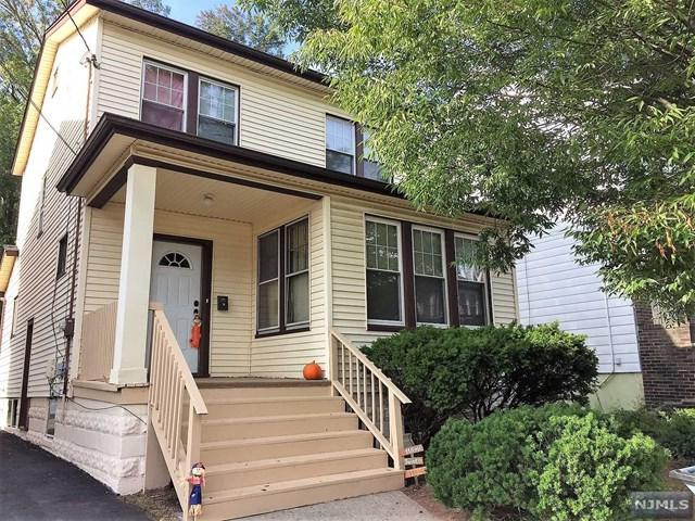 223 Laurel Avenue, Maplewood, NJ 07040 (MLS #1841223) :: William Raveis Baer & McIntosh