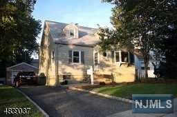 110 Ozone Avenue, Cedar Grove, NJ 07009 (MLS #1841245) :: William Raveis Baer & McIntosh