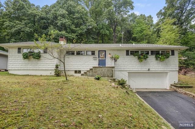 392 Fairview Avenue, Cedar Grove, NJ 07009 (MLS #1841264) :: William Raveis Baer & McIntosh