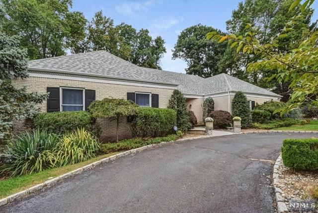 22 Fordham Road, Livingston, NJ 07039 (MLS #1841266) :: William Raveis Baer & McIntosh