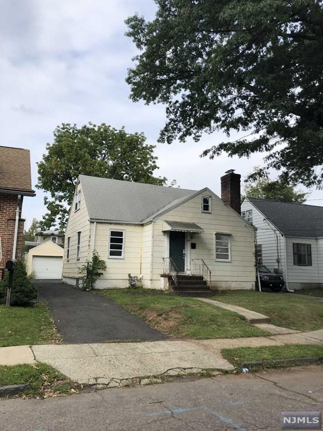 203 Arthur Street, Hillside, NJ 07205 (#1841304) :: Group BK