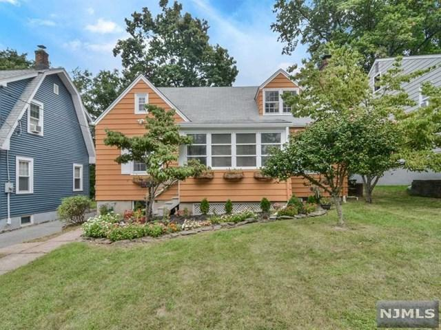 182 Woodland Avenue, Verona, NJ 07044 (MLS #1841311) :: William Raveis Baer & McIntosh