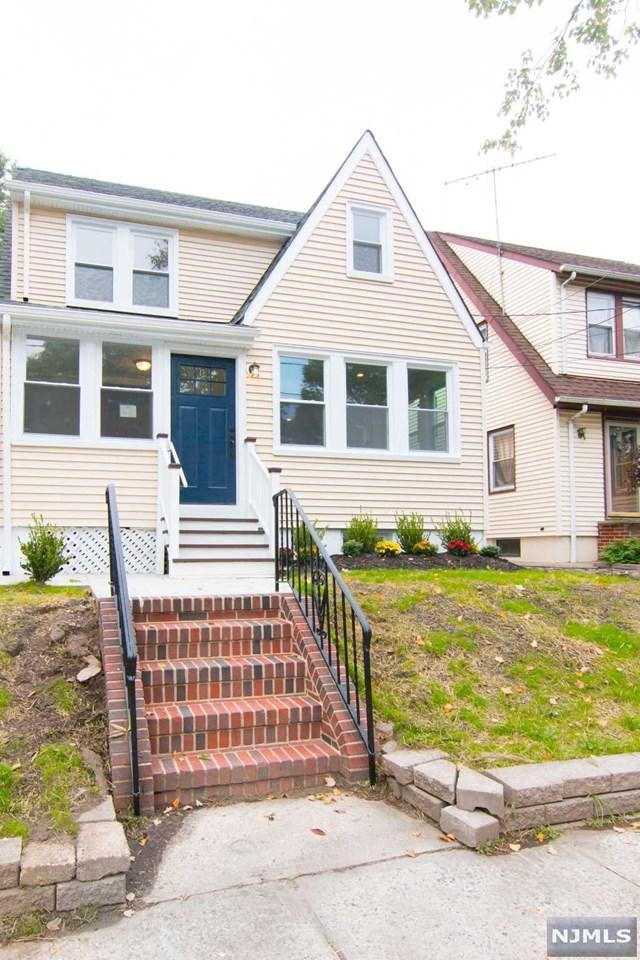 29 Porter Road, Maplewood, NJ 07040 (MLS #1841374) :: William Raveis Baer & McIntosh