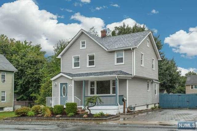 186 Livingston Street, Northvale, NJ 07647 (MLS #1841420) :: William Raveis Baer & McIntosh