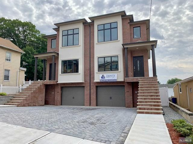 690A Probst Avenue, Fairview, NJ 07022 (MLS #1841442) :: William Raveis Baer & McIntosh