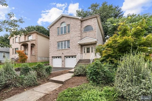 594 Anderson Avenue, Wood Ridge, NJ 07075 (MLS #1841472) :: William Raveis Baer & McIntosh