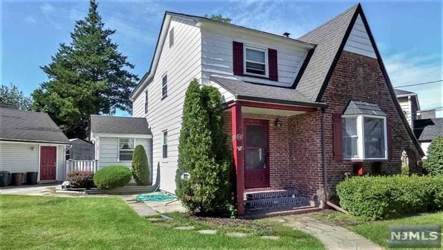 284 Marlboro Road, Wood Ridge, NJ 07075 (MLS #1841474) :: William Raveis Baer & McIntosh