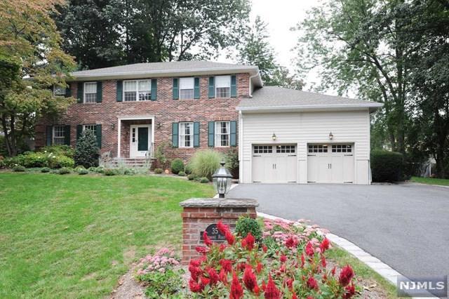 35 Ardmore Road, Ho-Ho-Kus, NJ 07423 (#1841566) :: Berkshire Hathaway HomeServices Abbott Realtors