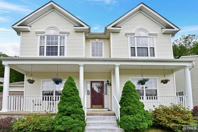46 Hill Hollow Road, Jefferson Township, NJ 07849 (MLS #1841599) :: William Raveis Baer & McIntosh