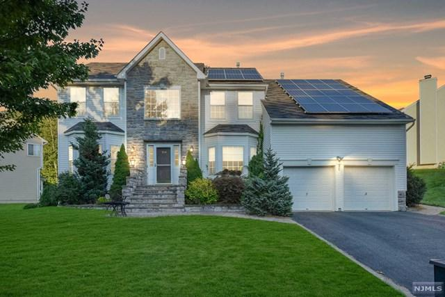 704 Skyline Drive, Jefferson Township, NJ 07849 (MLS #1841626) :: William Raveis Baer & McIntosh