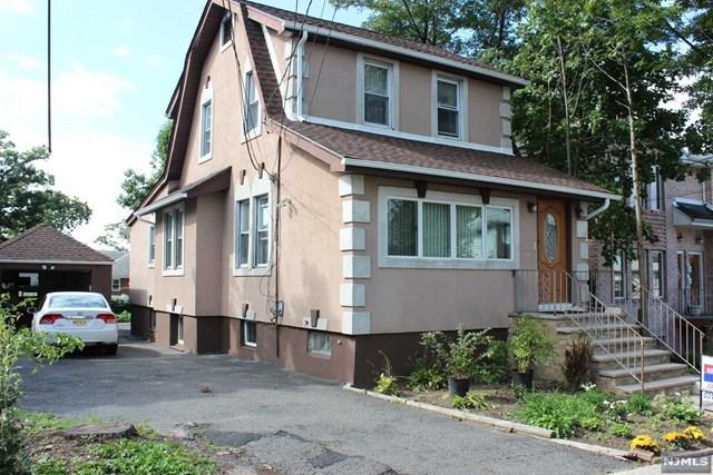 530 Victory Avenue, Ridgefield, NJ 07657 (MLS #1841650) :: William Raveis Baer & McIntosh