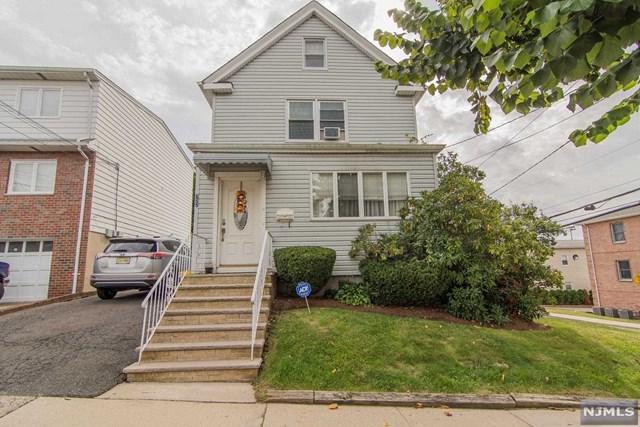 722 Greeley Avenue, Fairview, NJ 07022 (MLS #1841669) :: William Raveis Baer & McIntosh