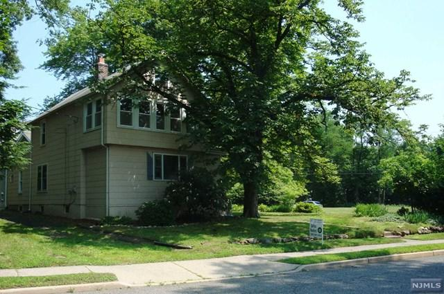 48 Sicomac Avenue, Midland Park, NJ 07432 (#1841787) :: Group BK