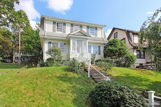 13 Westview Road, Verona, NJ 07044 (MLS #1841801) :: William Raveis Baer & McIntosh