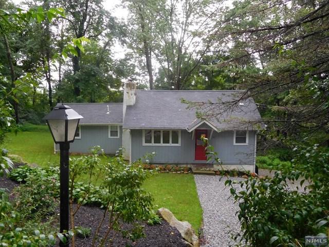 135 Hillside Road, Vernon, NJ 07422 (MLS #1841849) :: William Raveis Baer & McIntosh