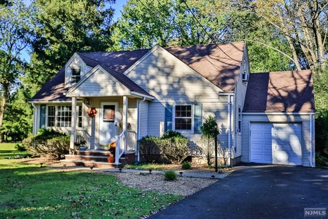36 Highland Avenue, Hillsdale, NJ 07642 (#1841850) :: Group BK