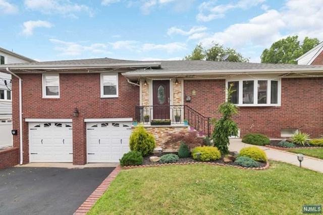 269 Orient Way, Lyndhurst, NJ 07071 (MLS #1841869) :: The Dekanski Home Selling Team