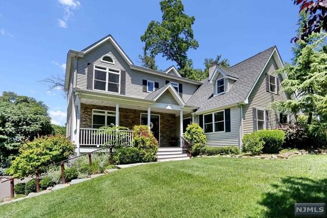 9 Prospect Avenue, Woodcliff Lake, NJ 07677 (MLS #1841874) :: William Raveis Baer & McIntosh