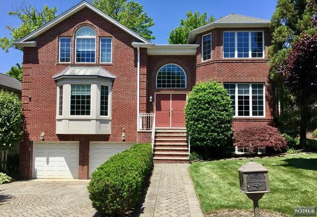 22 Sara Hill Lane, Englewood Cliffs, NJ 07632 (MLS #1841890) :: William Raveis Baer & McIntosh