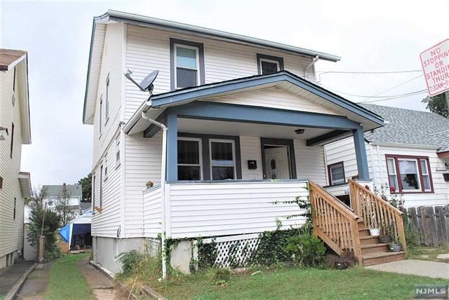 15 Preston Street, Belleville, NJ 07109 (MLS #1841903) :: William Raveis Baer & McIntosh