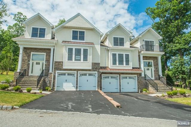 8 Summit Drive, North Caldwell, NJ 07006 (MLS #1841914) :: William Raveis Baer & McIntosh