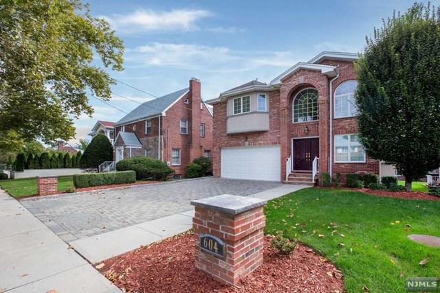 604 Abbott Avenue, Ridgefield, NJ 07657 (MLS #1841917) :: William Raveis Baer & McIntosh