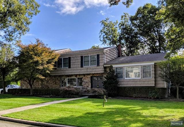 37 Roberts Road, Englewood Cliffs, NJ 07632 (MLS #1841948) :: William Raveis Baer & McIntosh