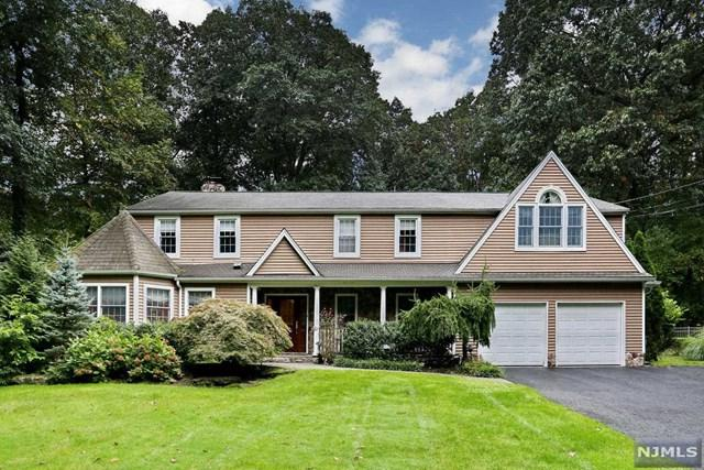 84 Old Farms Road, Woodcliff Lake, NJ 07677 (MLS #1842058) :: William Raveis Baer & McIntosh